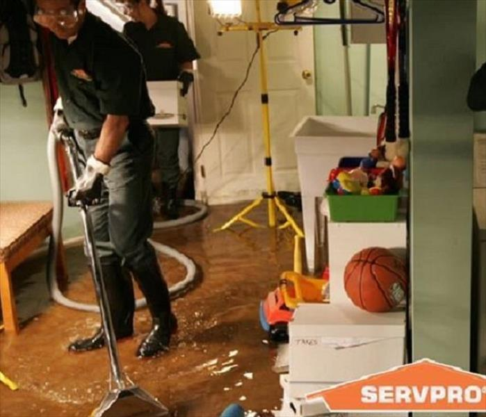 Flood Damage Specialists